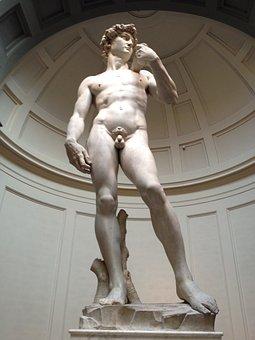 David, Florence, Tuscany, Michelangelo