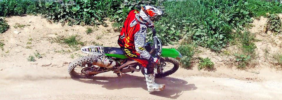 Motocross, Motorcycle, Race, Dirt Bike, Extreme, Speed