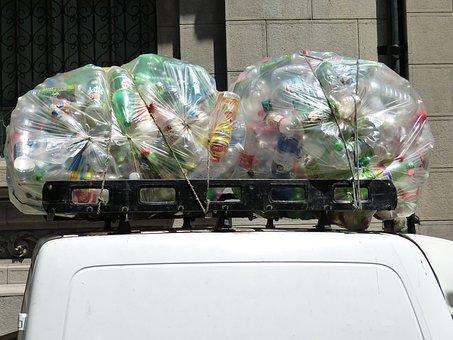 Garbage, Waste, Environment, Waste Disposal, Disposal
