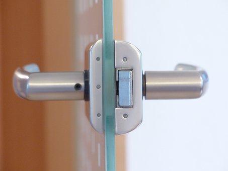 Door Lock, Door, Door Knob, Jack, Door Handle, Input