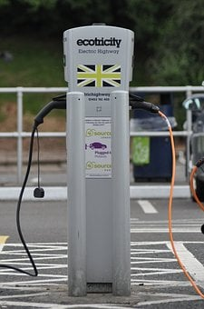 Charge Point, Ev, Electric, Charge, Point, Recharging