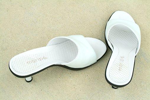 Wedding Shoes, Shoes, Heels, Fashion, Bridal, Heel