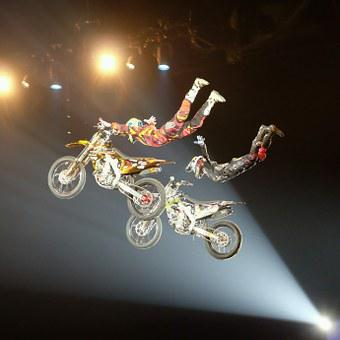 Motocross, Freestyle, Bike, Motorcycle, Race, Extreme