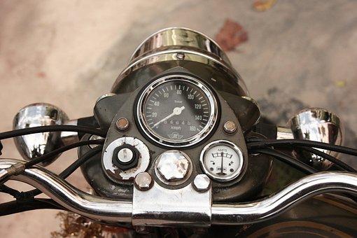 Bike, Motorcycle, Bullet, Motorbike, Motor, Ride, Speed