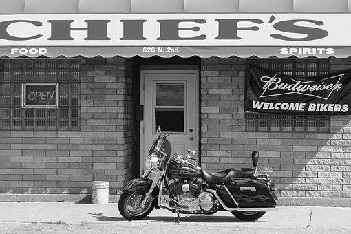 Motorcycle, Ride, Bike, Lifestyle, Freedom, Motorbike
