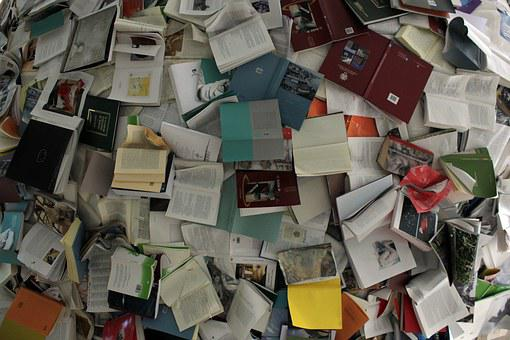 Book, Address Book, Teach, Teaching, Read, Education