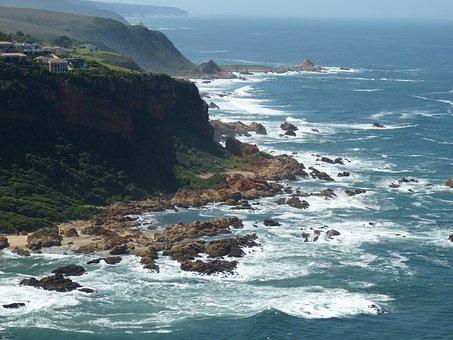 South Africa, Garden Route, Nature, Landscape, Coast