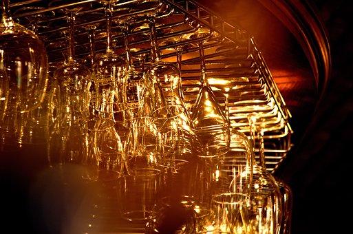Group, Empty, Interior, Bar, Drink, Restaurant