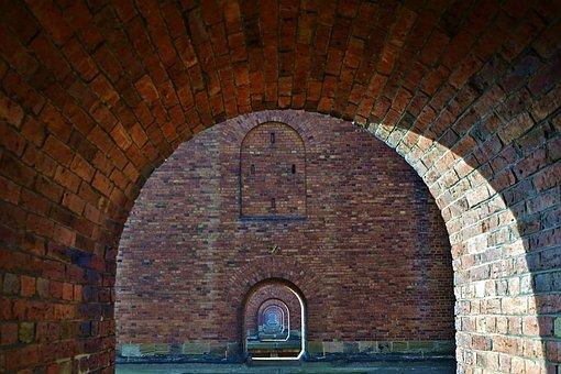 Places Of Interest, Göltzschtalbrücke, Passage, Viaduct