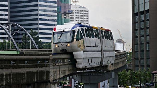 Metro, Communication, Train, Transport, Technology