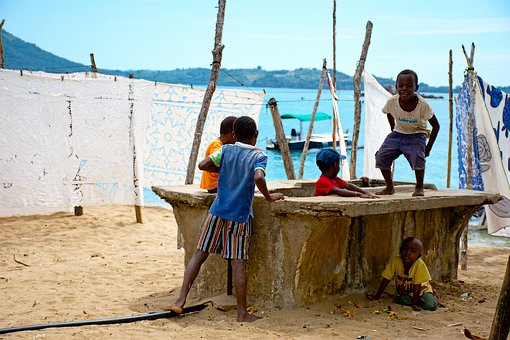 Children, Africa, Madagascar, See, Young, People, Boy