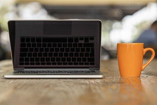 Office, Work, The Work, School, Break, Screen, Keyboard