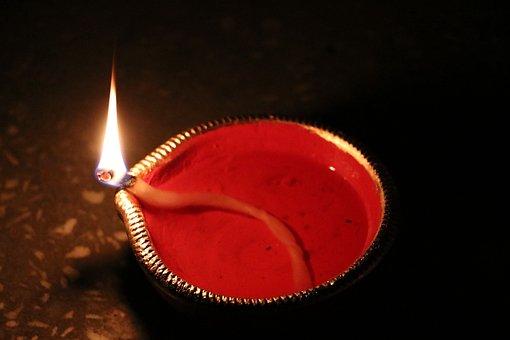 Diya, Diwali, Hinduism, Deepavali, Deepawali, Hindu