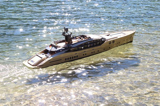 Yacht, Modelling, Model Boat, Model Yacht, Ship, Boat
