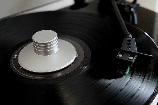 Audio, Sound, Vinyl, Quality, Music, Entertainment