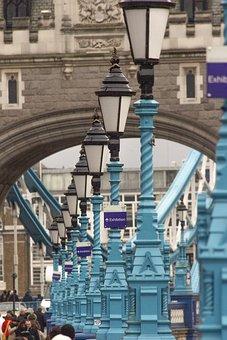 London, Bridge, England, Architecture