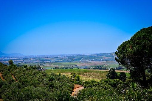 Hidden Valley Wines, South Africa, Stellenbosch