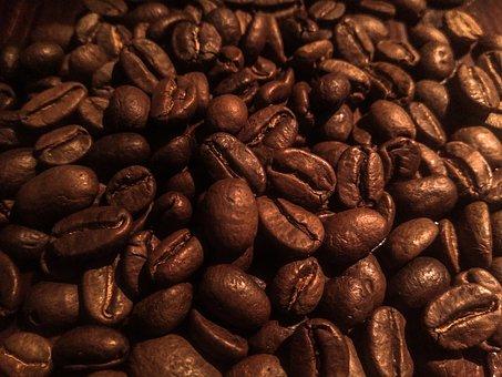 Coffee, Kopi, Roasted, Espresso, Indonesia, Arabica