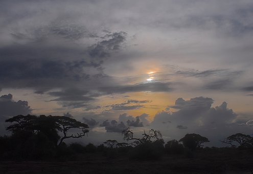 Moody, Landscape, Nature, Sky, Dramatic, Natural, Rain