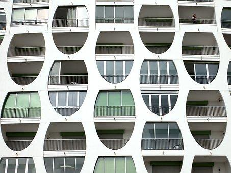 Architecture, Building, City, Urban, Structure