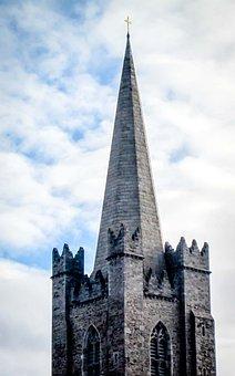 St, Patrick's, Ireland, Irish, Patrick, Vacations