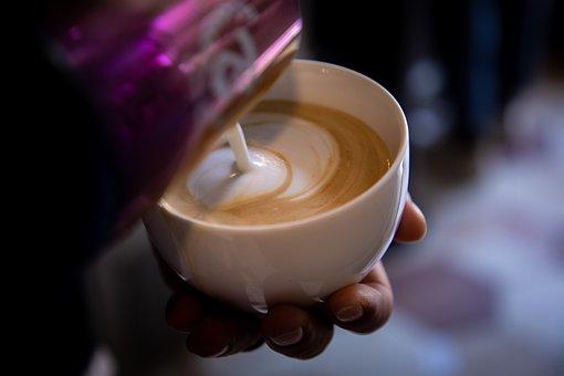 Coffee, Cup, Hands, Caffeine, Drink, Espresso