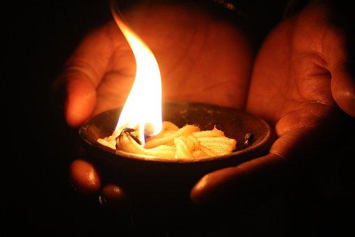 Diya, Gur Purab, Kartik Poornima, Poornima