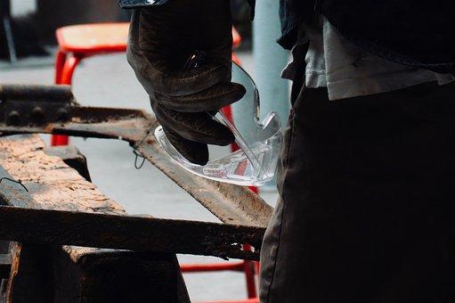 Work, Manual, Bezel, Workshop, Artisan, Wood, Crafts