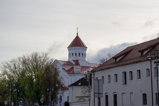 Vilnius, Old Town, Architecture, Lithuania