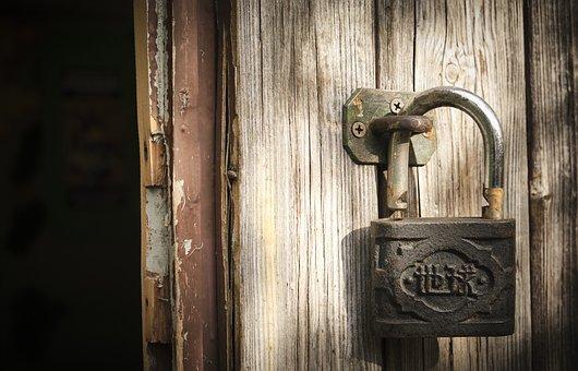 Castle, Open, Backup, Security, Padlock, Closed, Secure