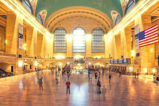 Grand Central Station, New York, Grand Central Terminal
