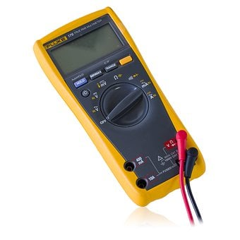 Fluke 179, True Rms, Multimeter, Digital, Isolated