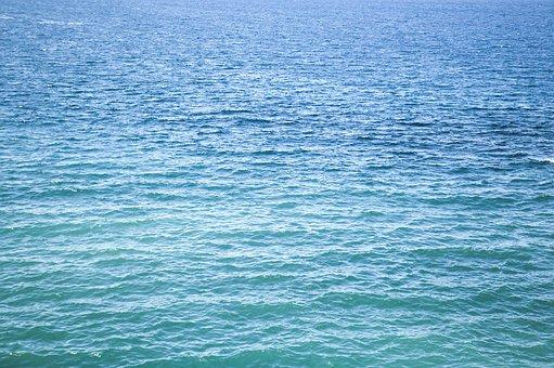 Ocean, Tropical, Bay, Sea, Water, Vacation, Summer