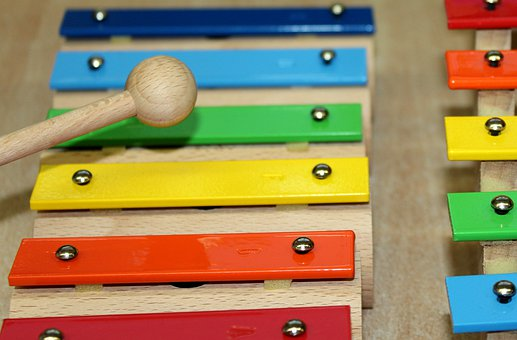 Ringtones, Cymbals, Play, Sound, Music, Instrument