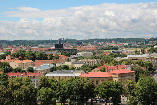 Lithuania, Vilnius, Eastern Europe, Overview