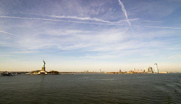 Ny, New York, York, New York City, New, City, Manhattan
