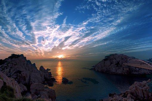 Ulsan, Sunrise, The Great Cancer