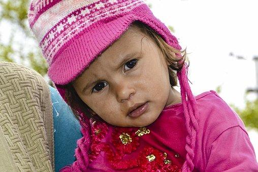 Baby, Child, Love, The Innocence, Bamo, Sweet, Princess