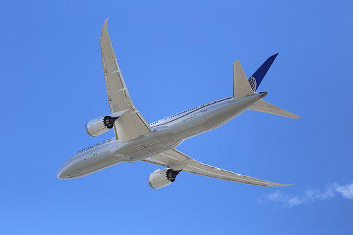 Boeing, 787, Aircraft, Airplane, Transport, Wide-body