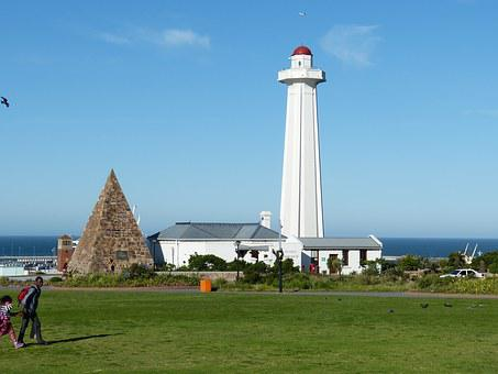 South Africa, Port Elizabeth, City, Eastern Cape