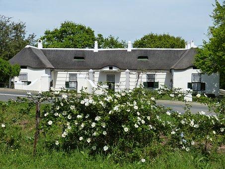 South Africa, Garden Route, Stellenbosch, Historically