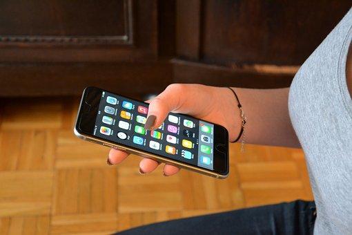 Phone, Apple, Iphone, Iphone 6, Iphone 6 Plus