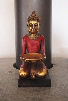 Buddha, Meditation, Rest, Gift, Give, Harmony, Faith
