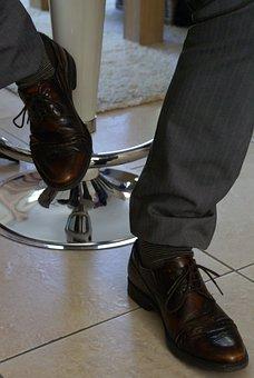 Shoe, Sit, Costume, Tailored Suit, Floor, Ceremony