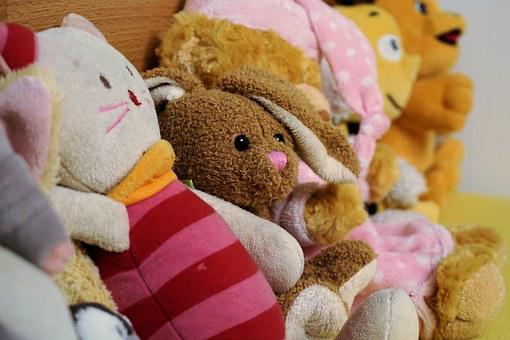 Soft Toys, Stuffed Animals, Soft Toy, Toys, Teddy, Soft