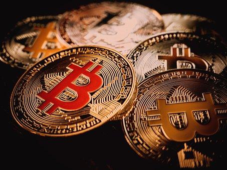 Coin, Bitcoin, Business