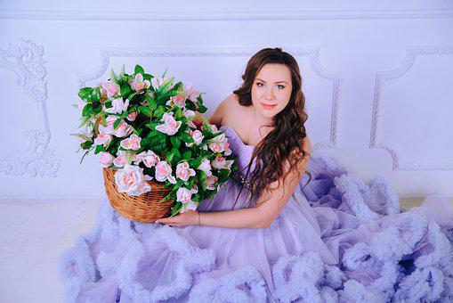 The Pregnancy Photo Session, The Quinceanera Dresses