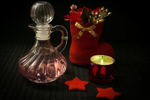 Wellness, Decoration, Candle, Festival, Christmas