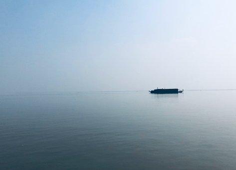 Bangladesh, Beauty Of Bangladesh, Natural, Water, Bogra