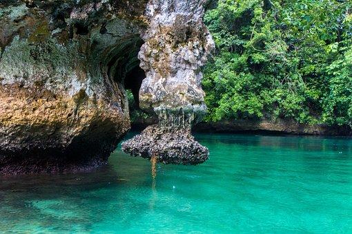 Beach, Tropical, Sea, Summer, Ocean, Travel, Relax